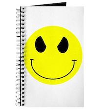 Evil Smiley Journal