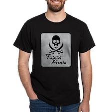 Future Pirate T-Shirt