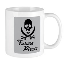 Future Pirate Mug