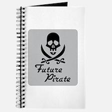 Future Pirate Journal