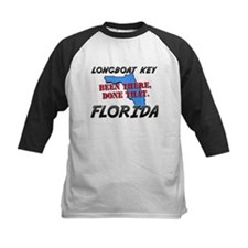 longboat key florida - been there, done that Tee