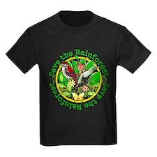 Save the Rainforest v5 T