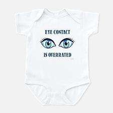 Unique Aspergers Infant Bodysuit