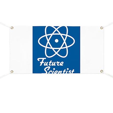 Future Scientist Banner