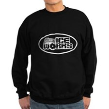 Chiller Ice Works Sweatshirt