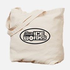 Chiller Ice Works Tote Bag