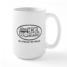 All Chills, No Frills Mug