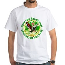 Save the Rainforest v2 Shirt