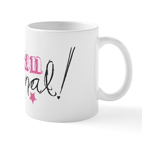 Be An Original Mug