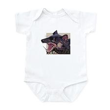 Tasmanian Infant Bodysuit
