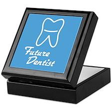 Future Dentist Keepsake Box