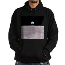 Apollo 11 Earthrise Hoodie