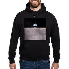Apollo 11 Earthrise Hoody