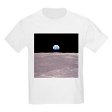 Apollo 11 Earthrise T-Shirt