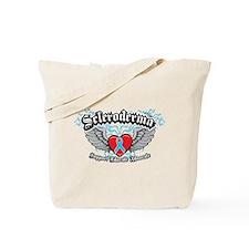Scleroderma Wings Tote Bag