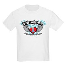 Scleroderma Wings T-Shirt