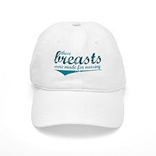 Nursing Breasts - Baseball Cap