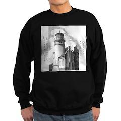 Heceta Head Lighthouse Sweatshirt