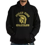 Forks High Spartans - Twilight Hoodie (dark)