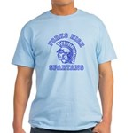 Forks High Spartans - Twilight Light T-Shirt