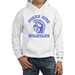 Forks High Spartans - Twilight Hooded Sweatshirt