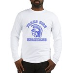 Forks High Spartans - Twilight Long Sleeve T-Shirt