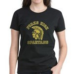 Forks High Spartans - Twilight Women's Dark T-Shir