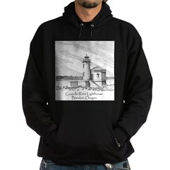 Coquille River Hoodie