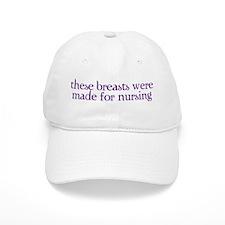 Made for Nursing - Baseball Cap