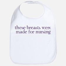 Made for Nursing - Bib