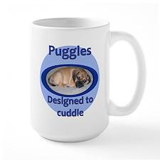 Designer Dog Merchandise Mug