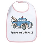 Future Mechanic Bib