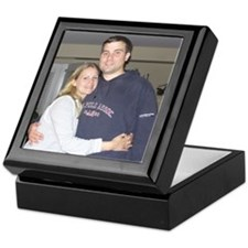 Custom Memorabilia Gifts Keepsake Box
