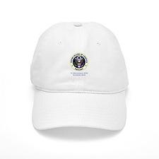 US Embassy - Baghdad Baseball Cap