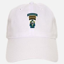 Private Security Contractor Baseball Baseball Cap