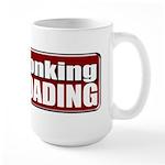 Keep Honking Large Mug