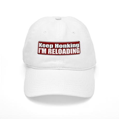 Keep Honking Cap