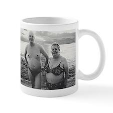 Peter Bruce Photo Mug