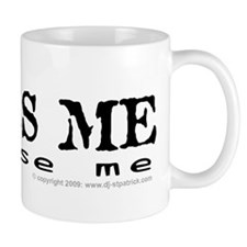 Blues Me or lose me Mug