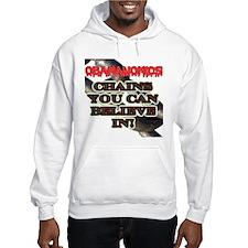 Obamanomics Hoodie