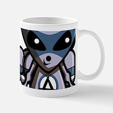 Alien Mascot Mug