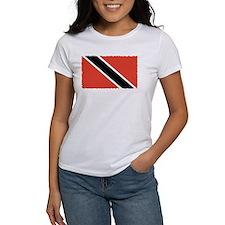 Trinidad Flag Tee
