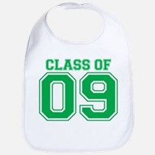 Class Of 09 (Green Varsity) Bib
