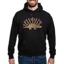 Pixel Porcupine Hoodie