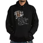 The Alchemy of Filmmaking Hoodie (dark)