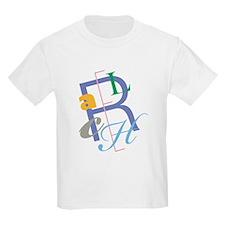 Rachel's Kids T-Shirt