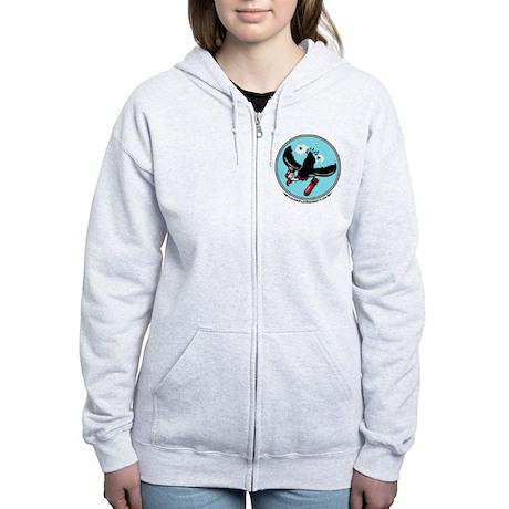 511 TFS Women's Zip Hoodie