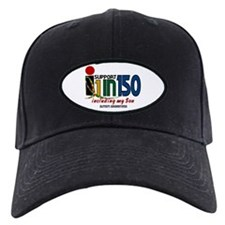 I Support 1 In 150 & My Son Baseball Hat