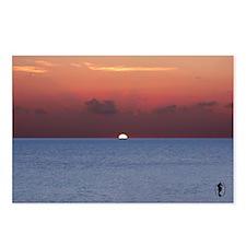 "Cozumel ""Sailor's Delight"" Postcards (Pkg of 8)"