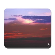 "Cozumel ""Tequila Sunset"" Mousepad"